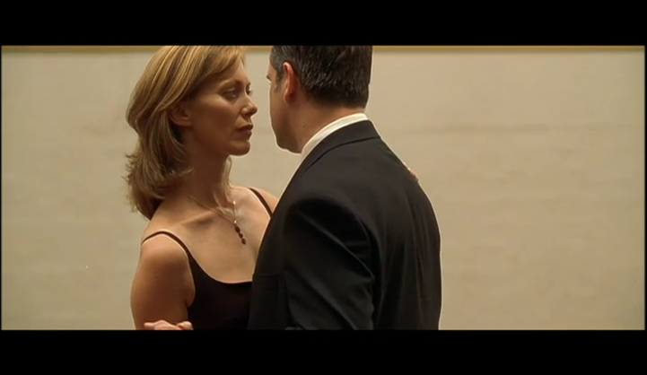 Anthony LaPaglia as Leon & Kerry Armstrong as Sonja