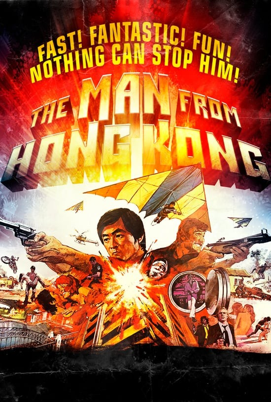 The Man from Hong Kong in english download